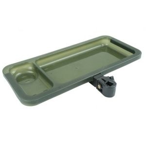 Korum stolík side tray