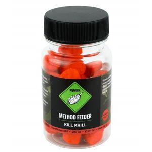 Nikl method feeder mix 1 kg - krill berry