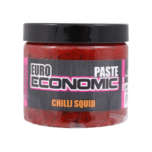 LK Baits Boilie Paste Chilli Squid 200ml