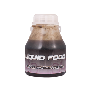 LK Baits Squid Concentrate 250 ml
