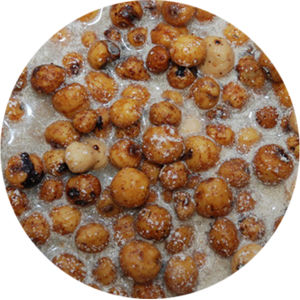 Lk baits tigrí orech n.h.d.c. mix nakladaný 3 kg