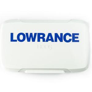 Lowrance kryt na hook 4