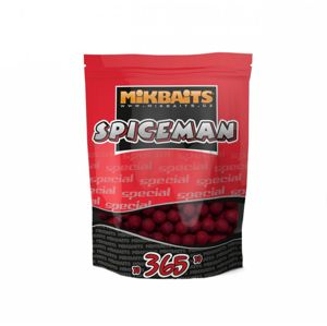 Mikbaits Spiceman WS boilie 300g WS2 16mm Spice