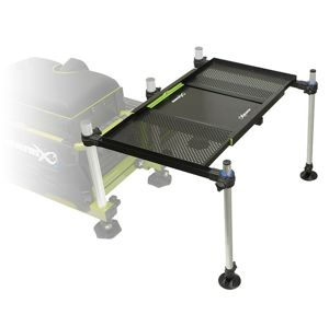 Matrix plato extending side tray inc inserts and 2 x legs