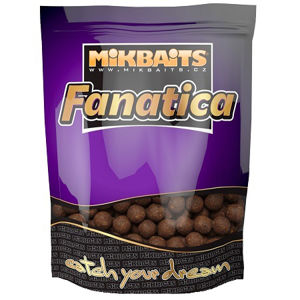Mikbaits fanatica booster 250 ml-meteora