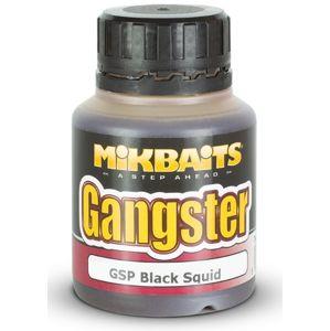 Mikbaits dip gangster gsp black squid 125 ml