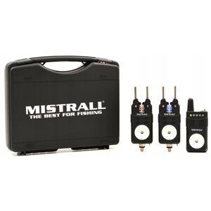 Mistrall sada signalizátorov alu 2 + 1