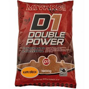Mivardi krmítková zmes orech 1,9 kg