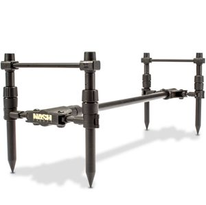 Nash stojan tackle 2 rod pod