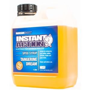 Nash syrup instant action spod syrups tangerine dream 1 l