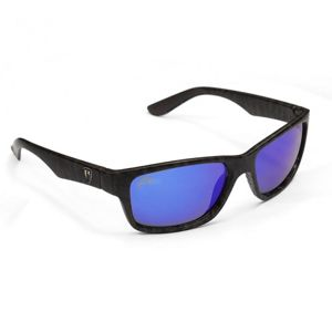 Fox polarizační brýle Rage Camo Sunglasses Grey/Mirror Blue