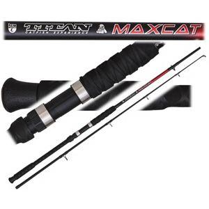 Pezon&michel prút titan maxcat 2,7 m 250-300 g