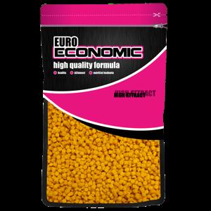 LK Baits Euro Economic Pellet G-8 Pineapple 1kg, 4mm