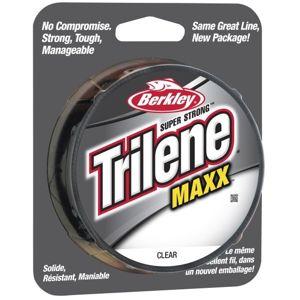 Berkley vlasec trilene max číry 300 m-priemer 0,14 mm / nosnosť 2,131 kg