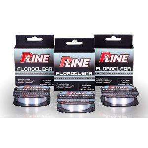 P-line vlasec floroclear clear 150 m-priemer 0,20 mm / nosnosť 4,96 kg