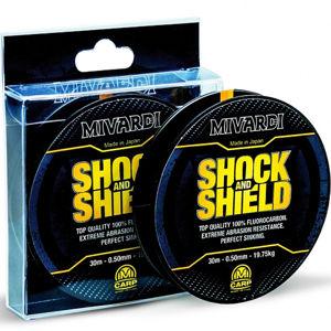 Mivardi vlasec shock&shield-priemer 0,80 mm / nosnosť 48,65 kg / návin 20 m
