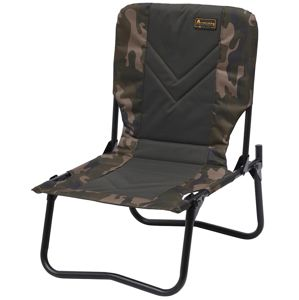 Prologic kreslo avenger bed guest camo chair