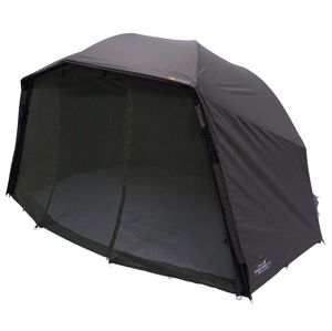 Prologic moskytierový panel na brolly commander oval brolly