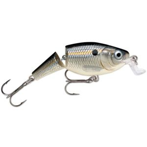 Rapala wobler jointed shallow shad rap 7 cm 11 g ssd