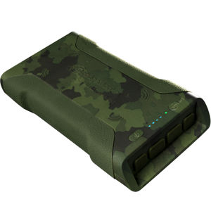 Ridgemonkey powerbanka c-smart wireless 42150 mah camo