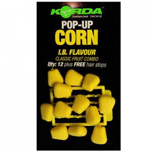 Korda umelá kukurica slow sinking corn-ružová ovocie-oliheň