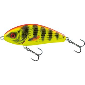 Salmo wobler fatso floating bright perch 10 cm