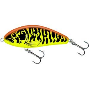 Salmo wobler fatso floating bright pike 14 cm 85 g