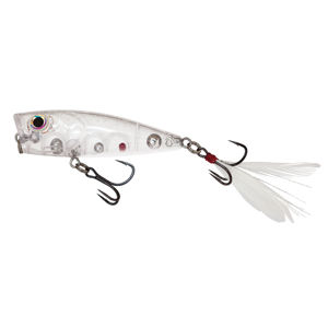 Salmo wobler fury pop surface lure ice - 7 cm