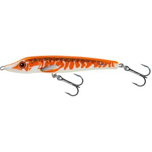Salmo wobler jack sinking colors limited edition albino pike 18 cm 70 g