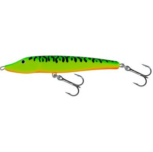 Salmo wobler jack sinking colors limited edition green tiger 18 cm 70 g