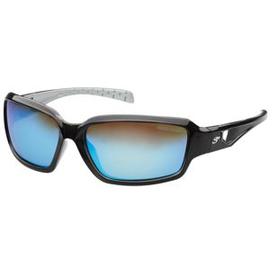 Scierra okuliarle street wear sunglasses mirror grey blue lens