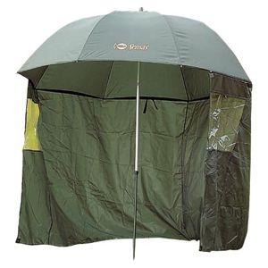 Sensas dáždnik s bočnicou 2 m