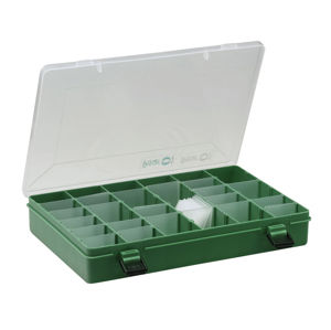 Sensas krabička 30p