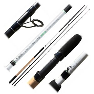 Sensas prút feeder white arrow 300 medium/heavy 3,60 m 80-160 g