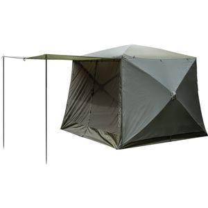 Solar prístrešok sp cube shelter bivak