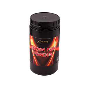 Sportcarp enzym fish powder - 1 l