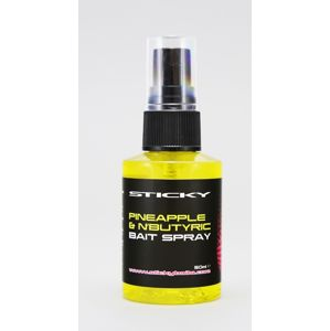 Sticky baits dipovací sprej pineapple spray 50 ml