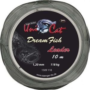 Saenger Uni Cat Dream Fish Leader 1,00mm 98kg