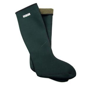 Behr neoprénové ponožky s fleecovou podšívkou-veľkosť xl (45/47)